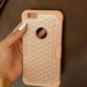 New never used iPhone 6 Plus case
